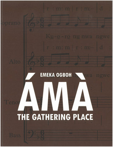 Ámà: The Gathering Place