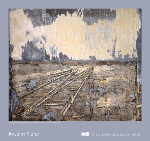 Lot's Wife by Anselm Kiefer Poster