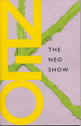 The NEO Show Catalogue