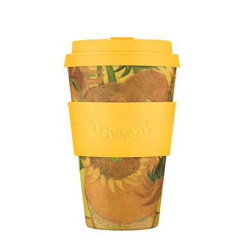 Van Gogh - 14 oz Sunflowers 1889