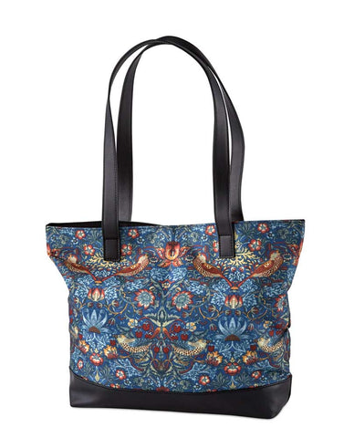 Strawberry Thief Tote