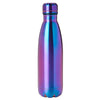 PURE Drinkware 17 oz Bottle - Blue Metallic - PURE Drinkware