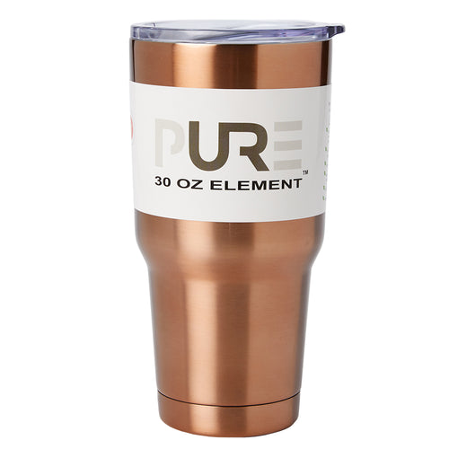 PURE Drinkware 30 oz Tumbler - Copper - PURE Drinkware