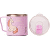 "16 oz Coffee Mug - ""He said I was delusional... I nearly fell off my unicorn"""