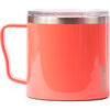 16 oz Coffee Mug - Camelia