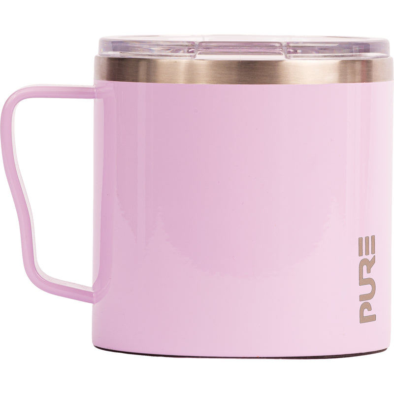 16 oz Coffee Mug - Lilac