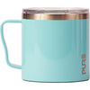 16 oz Coffee Mug - Glacier