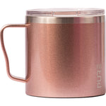 16 oz Coffee Mug - Rose Gold