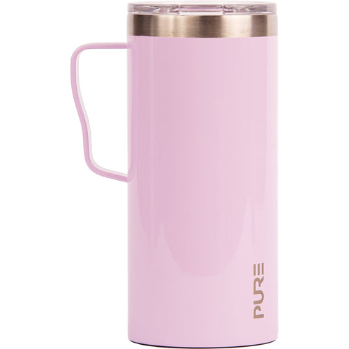 18 oz Coffee Mug - Lilac