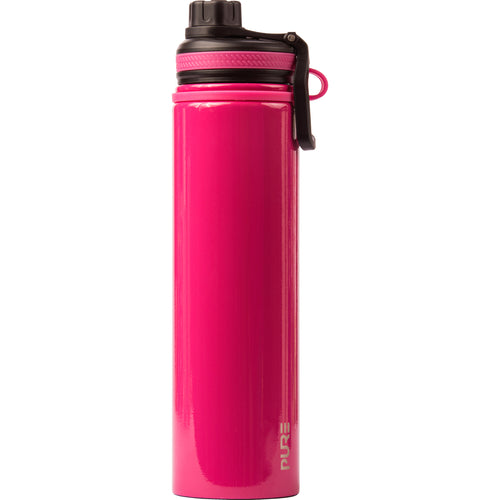 25 oz Endurance Bottle - Raspberry