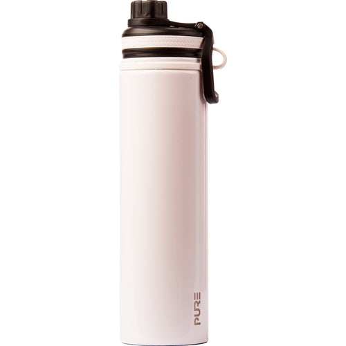 25 oz Endurance Bottle - White