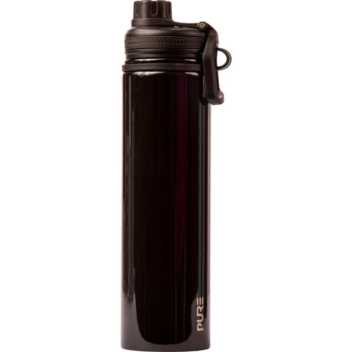 25 oz Endurance Bottle - Black