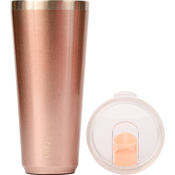 32 oz Tumbler - Rose Gold