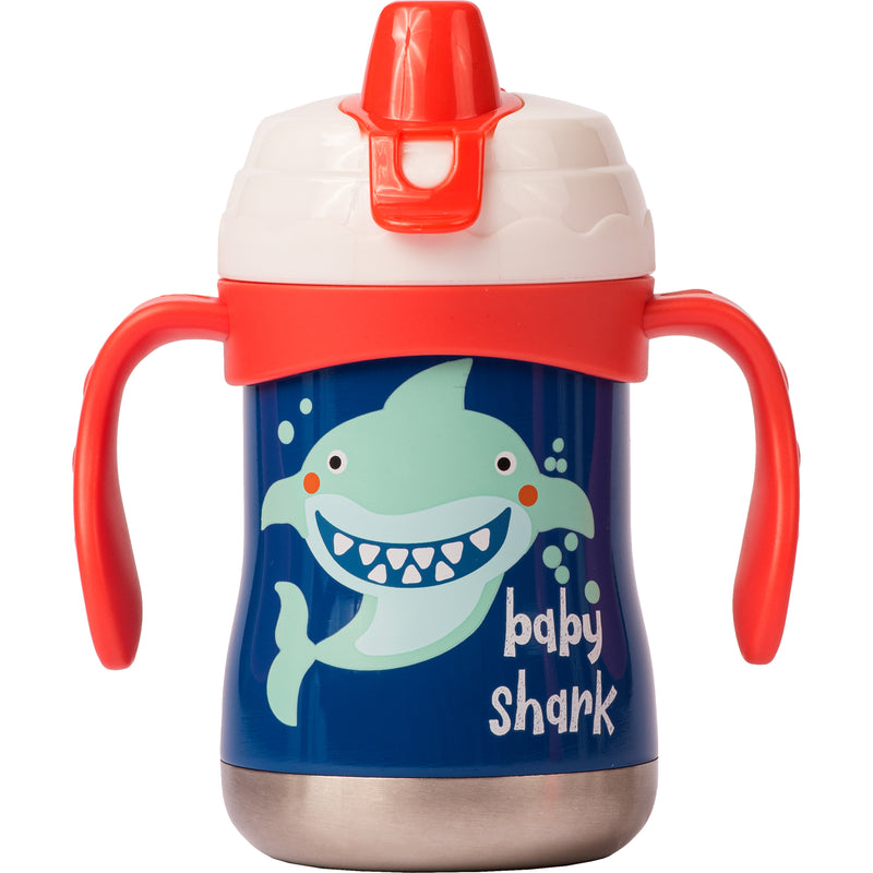 "9 oz Sippy Cup - ""Baby Shark"""