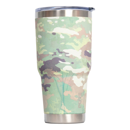 PURE Drinkware 30 oz Tumbler - Royal Blue
