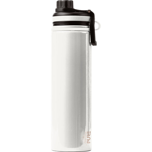 """Endurance"" 48oz Anitmicrobial Water Bottle - Diamond"
