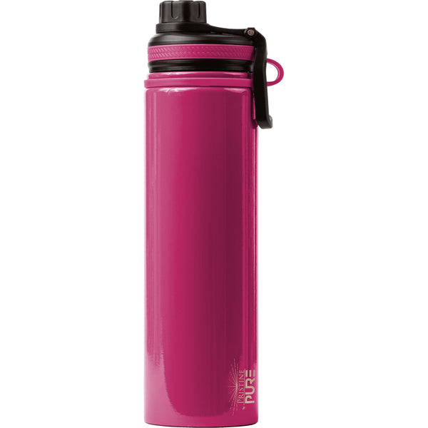 """Endurance"" 48oz Anitmicrobial Water Bottle - Passion Forward"