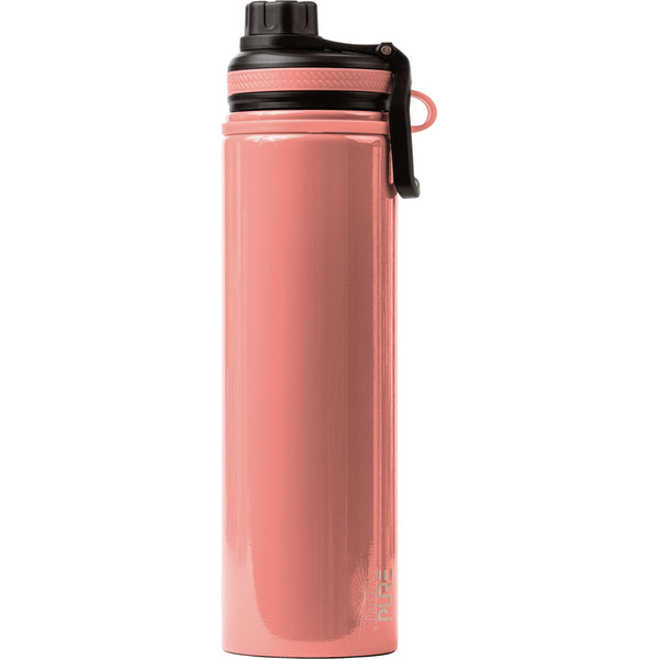 """Endurance"" 48oz Anitmicrobial Water Bottle - Seashore"