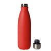 PURE Drinkware 17 oz Bottle - Red - PURE Drinkware