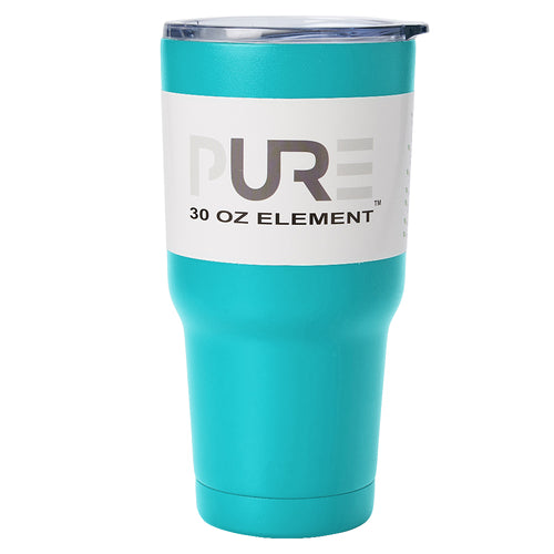 PURE Drinkware 30 oz Tumbler - Sea Foam - PURE Drinkware