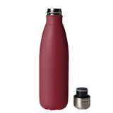 PURE Drinkware 17 oz Bottle - Crimson - PURE Drinkware