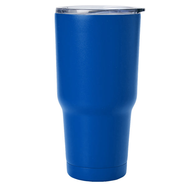 PURE Drinkware 30 oz Tumbler - Royal Blue - PURE Drinkware