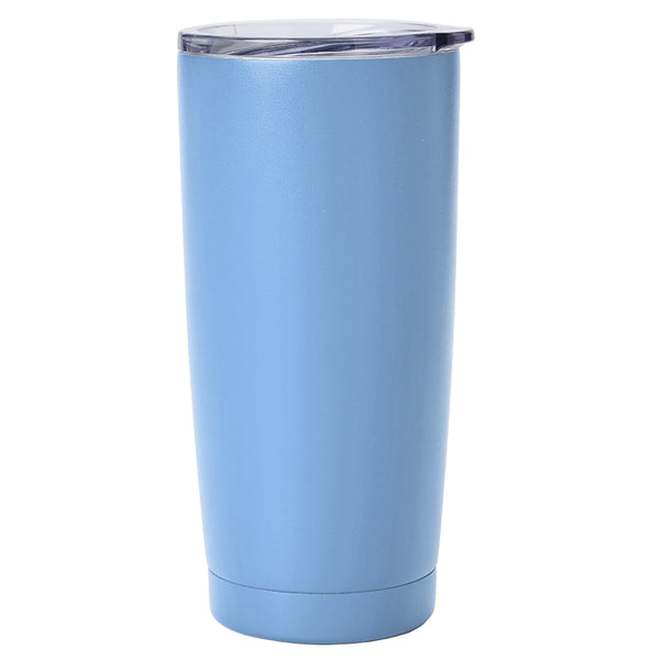 PURE Drinkware 20 oz Tumbler - Powder Blue - PURE Drinkware