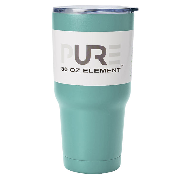 PURE Drinkware 30 oz Tumbler - Ice Blue - PURE Drinkware