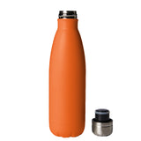 PURE Drinkware 17 oz Bottle - Orange - PURE Drinkware