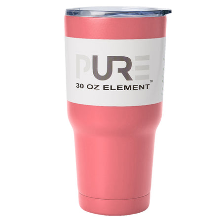 PURE Drinkware 30 oz Tumbler - Powder Blue