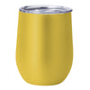 PURE Drinkware 10 oz Stemless Wine Glass - Yellow - PURE Drinkware