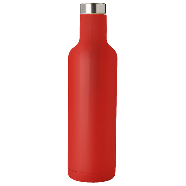PURE Drinkware 25 oz Bottle - Red - PURE Drinkware