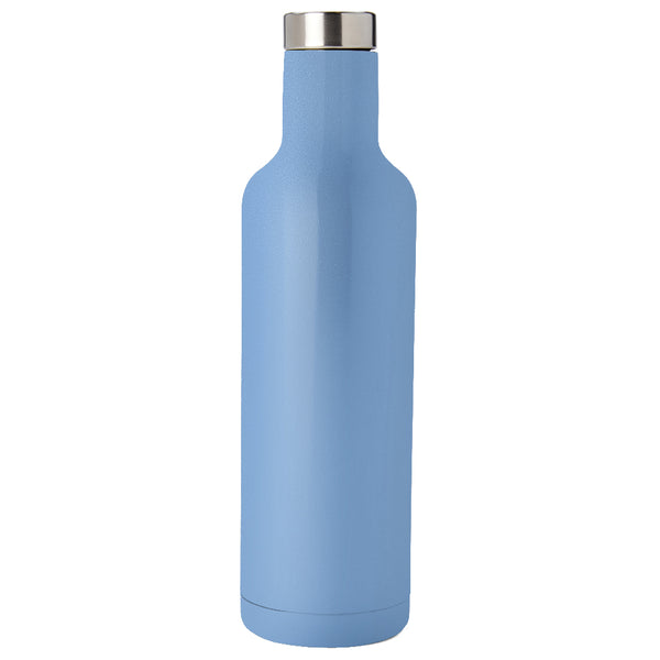 PURE Drinkware 25 oz Bottle - Powder Blue - PURE Drinkware