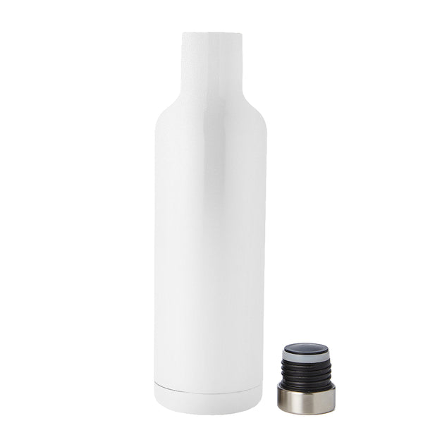 PURE Drinkware 25 oz Bottle - White - PURE Drinkware