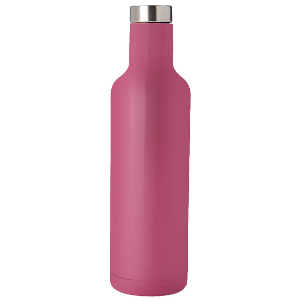 PURE Drinkware 25 oz Bottle - Pink - PURE Drinkware