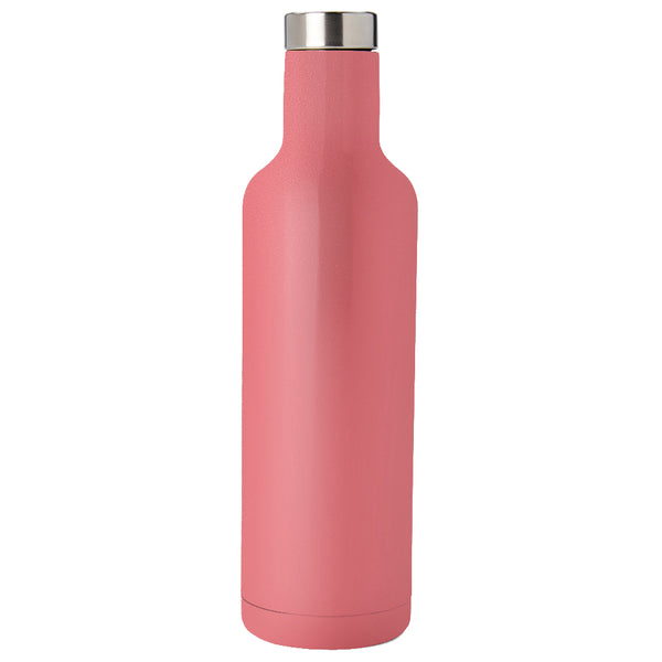 PURE Drinkware 25 oz Bottle - Coral - PURE Drinkware