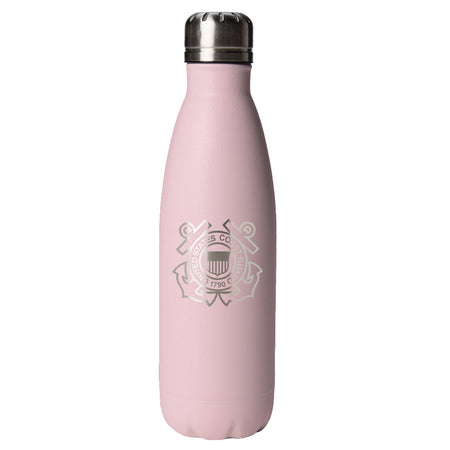 PURE Drinkware 17 oz Bottle - Blush