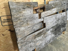 8 sq.ft. Rustic Wood Planks, Headboard Accent Wall Project Material