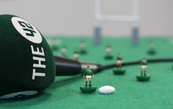 The42 Rugby Show Live with Murray Kinsella (28 March)