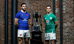 The42's special Guinness Six Nations France v Ireland preview night