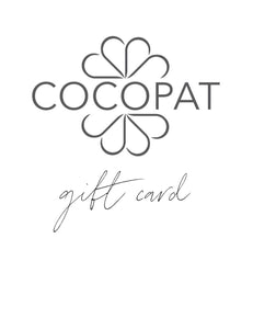 COCOPAT gift card