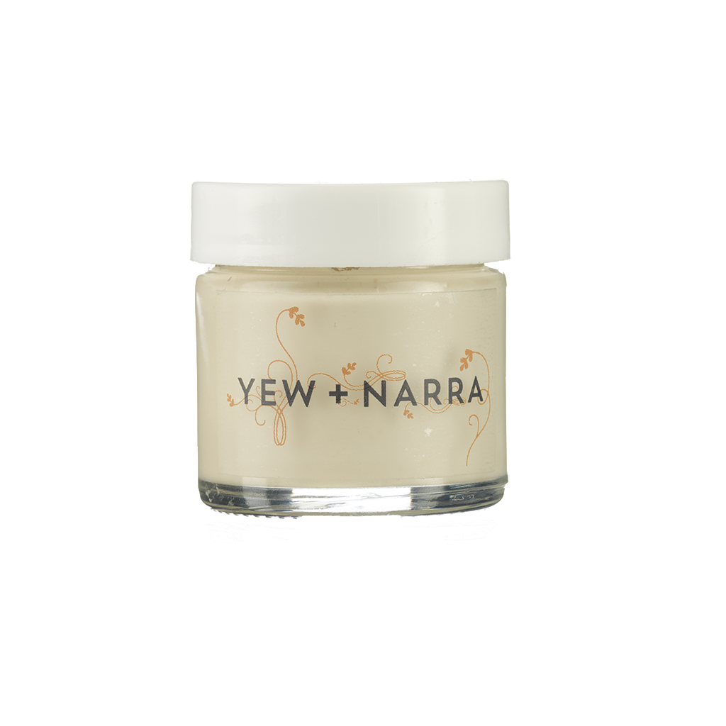 Moringa Clay Facial Mask