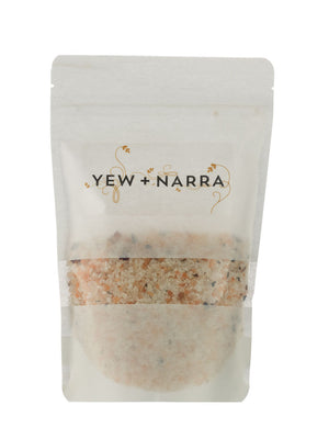 Wilde Rose Bath Salt