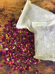 Wilde Rose Tea Bath