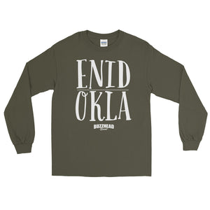 Enid Okla Long Sleeve