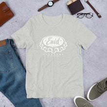 Enid Bottle Cap Short-Sleeve Unisex T-Shirt