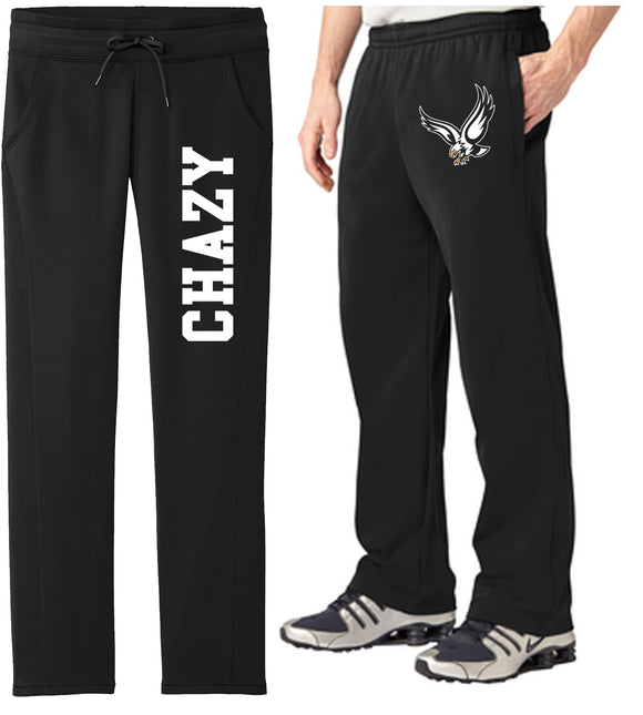 C014 - Adult Sport-Wick Fleece Pant
