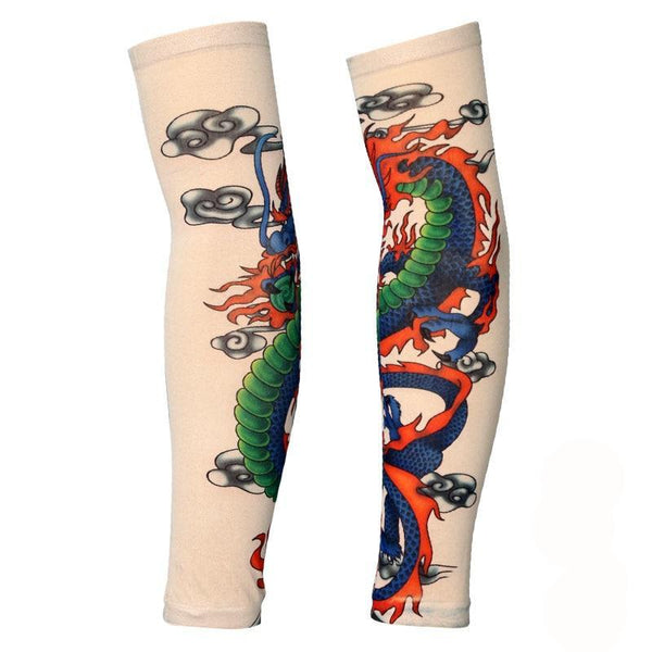 Tattoo Arm Sleeves