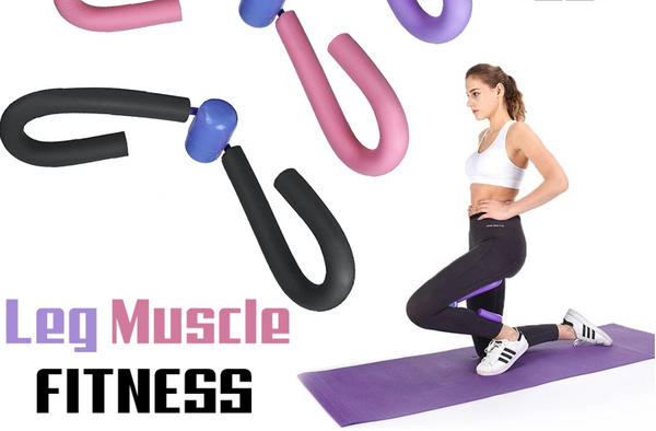 SagaFit™ Multi-Function Muscle Exercise Tool For Arms Legs And Thighs