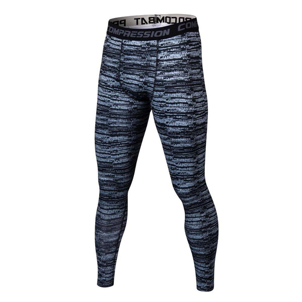 Compression Fitness Pants